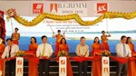 Khánh thành cụm năng lượng mặt trời Dầu Tiếng, lớn nhất Đông Nam Á
