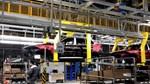 Giảm 50% mức thu lệ phí trước bạ đối với ô tô sản xuất trong nước