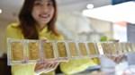 Giá vàng trong nước vượt 60 triệu đồng/lượng