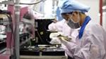 Foxconn chọn ba khu công nghiệp ở Thanh Hoá để đặt nhà máy