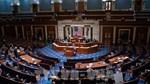 """Gói cứu trợ 1.900 tỷ USD vượt """"ải"""" Hạ viện Mỹ"""
