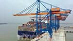 Hàng container qua cảng biển Việt Nam vẫn giữ đà tăng trưởng