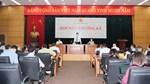 Bộ Công Thương họp báo thường kỳ Quý II/2021