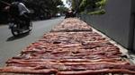 Ấn Độ phản đối việc Campuchia tuyên bố thịt trâu nhiễm COVID-19