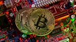 Giá Bitcoin hôm nay 17/6 và các tiền điện tử khác cùng giảm