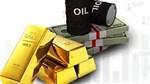 Hàng hóa TG sáng 19/3/2019: Giá dầu cao nhất 4 tháng, vàng trên 1.300 USD