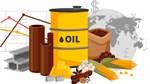 Hàng hóa TG tuần tới 25/5/2019: Giá dầu giảm, vàng tăng nhẹ, cà phê tăng mạnh