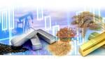 Giá hàng hóa thế giới hàng ngày