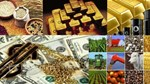 Hàng hóa TG sáng 18/1/2019: Giá dầu vững, vàng và cà phê giảm