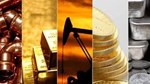 Hàng hóa TG sáng 22/5: Giá dầu, đồng và nhiều nông sản tăng mạnh