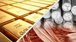 Hàng hóa TG phiên 21/1/2020: Giá dầu, vàng và cà phê giảm
