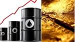 Hàng hóa TG tuần tới 14/1/2017: Giá dầu giảm,vàng tăng
