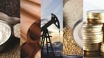 Hàng hóa TG sáng 15/6: Giá vàng và cà phê tăng, dầu biến động thất thường