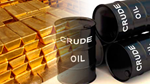 Hàng hóa TG tuần tới 17/11/2018: Giá vàng tăng mạnh, dầu và cao su giảm