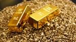 Giá vàng hôm nay 24/7 giảm do USD mạnh lên