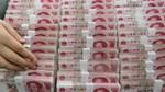 Trung Quốc thúc đẩy nhân dân tệ tại ASEAN