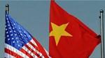 Việt - Mỹ ký 6 thỏa thuận hợp tác