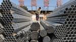 Dư thừa năng lực sản xuất trong ngành thép vẫn là bài toán khó đối với Trung Quốc