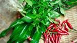 Trung Quốc: Giá ớt và tỏi tăng mạnh, hành tây giảm