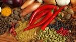 Giá gừng, tỏi và ớt trên thị trường Trung Quốc