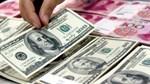 Dự trữ ngoại hối của Trung Quốc giảm kỷ lục
