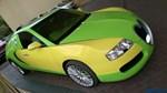 Honda Accord độ cảm hứng siêu xe Bugatti Veyron