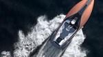 Ý tưởng siêu du thuyền công suất 440 mã lực của Lexus