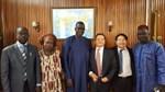 Tăng cường hợp tác kinh tế thương mại Việt Nam - Senegal