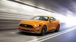 Ford Mustang 2018 trình làng, dùng động cơ V8