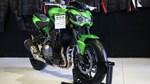 Chi tiết Kawasaki Z900 giá 288 triệu đồng vừa ra mắt tại VN