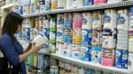 Các địa phương đồng loạt áp dụng quy định bình ổn giá sữa cho trẻ em dưới 6 tuổi