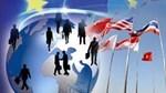 Danh sách Ban Chỉ đạo liên ngành hội nhập quốc tế về kinh tế