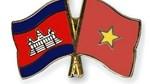 Thúc đẩy quan hệ tốt đẹp, hữu nghị truyền thống Việt Nam-Campuchia