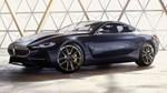 """""""Xe trong mơ"""" BMW 8-Series 2018 lộ diện trước giờ ra mắt"""