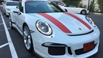 """""""Phát thèm"""" với dàn xe thể thao Porsche 911 R ở Thái Lan"""