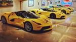 Khám phá bộ sưu tập siêu xe hàng chục triệu đô của phó chủ tịch Google