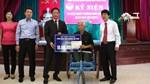 Bộ trưởng Trần Tuấn Anh thăm hỏi, tặng quà thương binh tại TT Điều dưỡng Thuận Thành