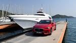 Tiếp bước Aston Martin, Infinity giới thiệu du thuyền của riêng mình