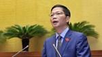 Trình Quốc hội Luật Cạnh tranh sửa đổi