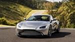 Aston Martin Vantage 2019 phá bỏ giới hạn trong thiết kế