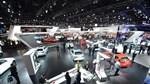 SUV thay siêu xe trở thành tâm điểm LA Auto Show 2017