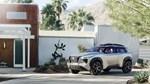 Nissan Xmotion Concept: Bữa tiệc công nghệ