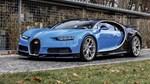 Bugatti là hãng xe đầu tiên chế tạo cùm phanh titan bằng cách in 3D