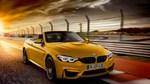 BMW M4 lạ lẫm với phiên bản kỷ niệm