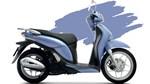 Giá xe máy giảm mạnh sau Tết Nguyên Đán