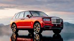 Rolls-Royce Cullinan giá hơn 41 tỷ đồng tại VN, đã có khách đặt mua
