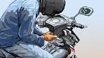 7 cách chống trộm đơn giản cho xe máy