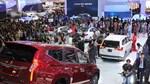 Lượng xe con nhập khẩu từ Indonesia vượt Thái Lan