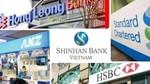 Thông tư của NHNN về giấy phép ngân hàng nước ngoài