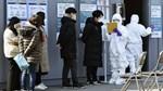 Công văn của Bộ Y tế hướng dẫn cách ly đối với người về từ Hàn Quốc